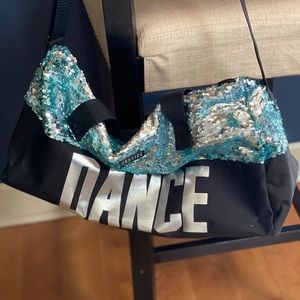 Justice dance bag